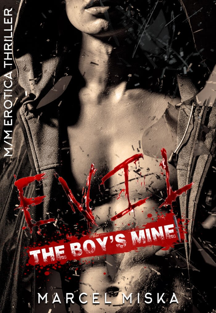 Evil: The Boy's Mine Book Cover